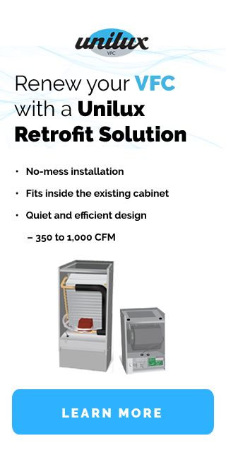 Retrofit Solution