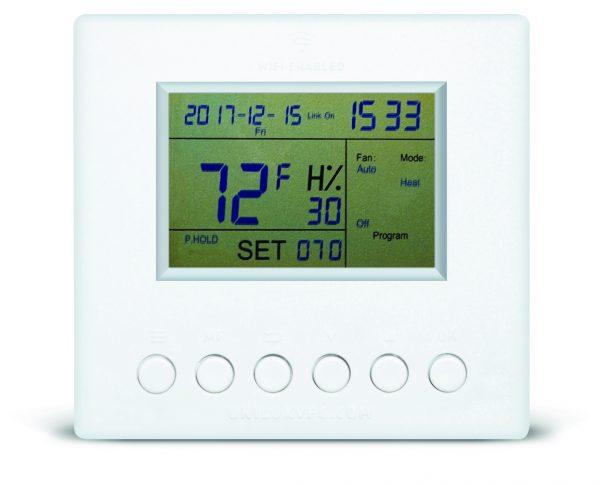 Fan Coil Thermostat | Sante Blog