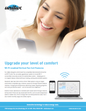 Upgrade Comfort Level - Cover