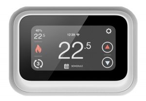 Unilux VFC Universe Thermostat crop