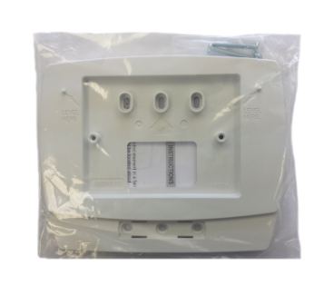 Honeywell Suite Pro Wall Plate Kit