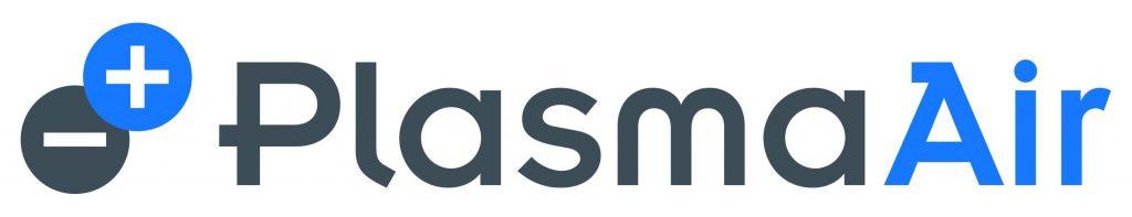 Plasma Air Logo