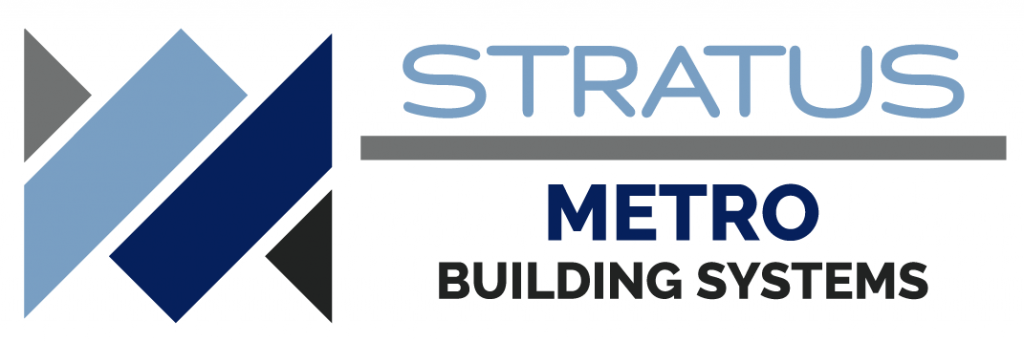 Stratus Metro Building Systems Logo