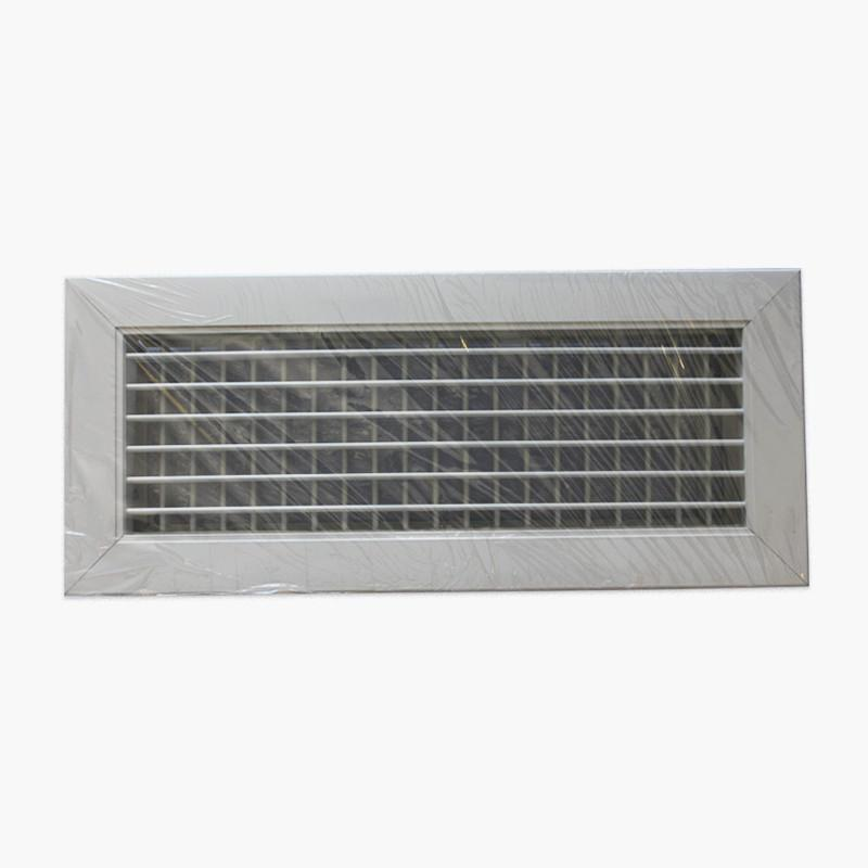 SUPPLY AIR GRILLE 16in x 5in