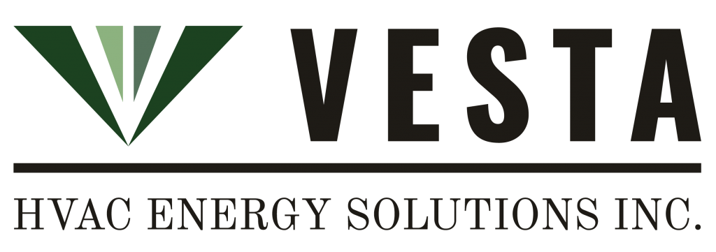 Vesta HVAC Energy Solutions Inc. Logo